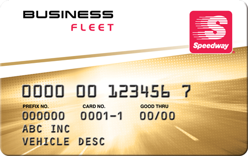 Business Fleet Card